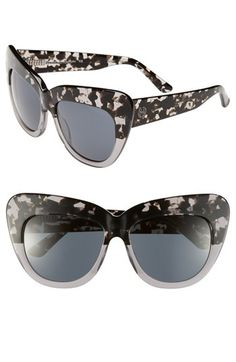 House of Harlow 1960 'Chelsea' 56mm Sunglasses (Online Only) available at #Nordstrom