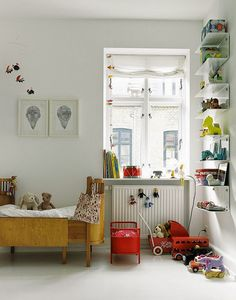 my scandinavian home: A striking black and white Danish home