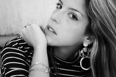 Sabela Calderon » ZALO STRIPES: ME BY ME