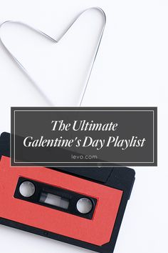 #GirlCrush inspired powerhouse playlist for Galentine's Day!