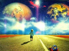 Everyone Chooses a Life Theme Before Incarnating. Which Did YOU Choose? - Everyone chooses a particular 'Life Theme' before incarnating to this planet. This serves as a template for your life path and will provide various challenges along your way