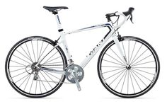 2013 Giant Defy Composite 3 (White/Black/Blue) - Giant Bicycles