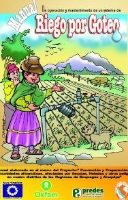 MANUAL DE RIEGO POR GOTEO ecoagricultor.com