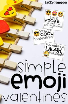 Everyone loves emoji