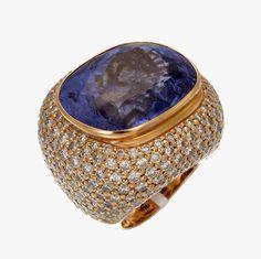 The Jewelry Creations of Zorab Atelier