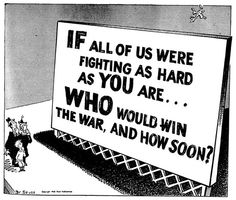 wwII Dr. Seuss propaganda picture by conanneutron, via Flickr