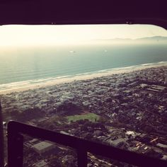 LA California Dreamin', Golden State, Airplane View, City, Pictures, Travel, Photos, Voyage, Viajes