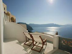 Luxury villas in Oia with stunning Caldera... - VRBO