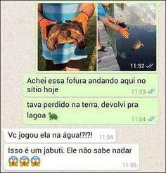 Tadinho...:'(