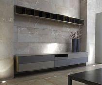 Contemporary TV cabinet