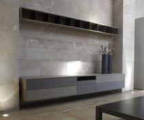 Contemporary TV cabinet