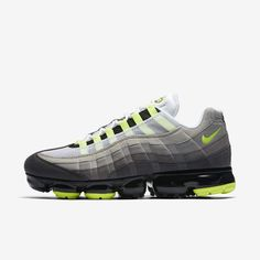 pretty nice 86d2a 364de Nike Sportswear Men s Shoe Air VaporMax 95. Moda MasculinaAir Max ...