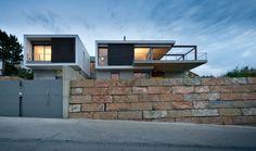 Magma Arquitectura - Casa V