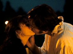 "Keira Knightley & Matthew Macfadyen - ""Pride and Prejudice"" (2005)"
