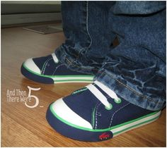 Jump into Spring with See Kai Run Sneakers #giveaway