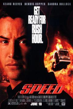 speed (1994) 捍衛戰警
