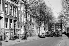 Rotterdam, The Old Days, Old Pictures, Holland, Old Things, Street View, History, City, Memories