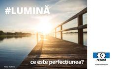 #LUMINA – pentru noi usa este si un spatiu care permite trecerea luminii. Lumina este esentiala in constructia de spatii pentru viata. De multi ani am dezvoltat tehnologii care permit spatii vitrate largi, mai mult de atat avem o serie de usi complet vitrate, cu mecanismele de inchidere/deschidere ascunse in plafon sau in pardoseala. http://record-romania.com/ce-este-perfectiunea/