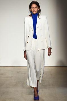 Barbara Casasola Fall 2015 Ready-to-Wear - Style.com