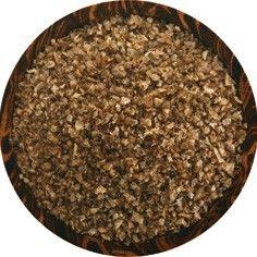 Yakima™ Applewood Smoked Sea Salt - One of my favorite new discoveries. Smoked Salts.