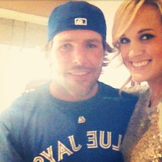 Pin for Later: Carrie Underwood and Mike Fisher Are Already the Most Adorable Parents