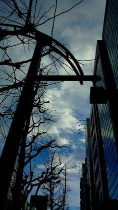 sky (^^)