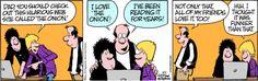 Zits Cartoon for Dec/11/2013
