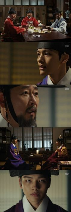 [Spoiler] Added episode 7 captures for the #kdrama 'Jackpot'