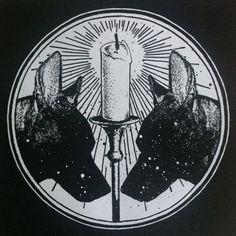 photography drawing Illustration art Black and White photo weird painting hipster vintage photograph Grunge tattoo strange retro satan satanism different metal cult flash satanic occult lineart doom Line art esoteric sabbath dotart dot art