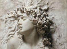 art, sculpture, and statue image Statue Ange, Photocollage, Classical Art, Renaissance Art, Pablo Picasso, Art And Architecture, Oeuvre D'art, Art History, Art Inspo