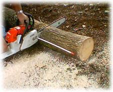 Measuring Tool for Firewood Cutting, Quick Stix Main Page