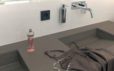 Gerealiseerde badkamer in een penthouse door Sanidrome van der Velden uit Eindhoven.