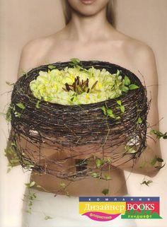 International Floral Art - Флористическое искусство мира - Страница 3 - Флористика: популярный флористический форум
