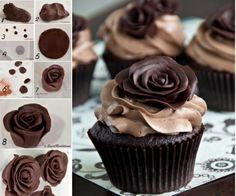 Chocolate Roses Are The Icing On The Cake | The WHOot