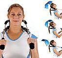 3 Ways to Correct Forward Head Posture - wikiHow