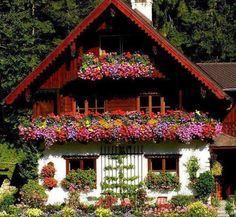 Swiss -I just love it!  || Get travel tips and inspiration for your visit to Switzerland at http://www.holidaystoeurope.com.au/home/resources/destination-articles/switzerland