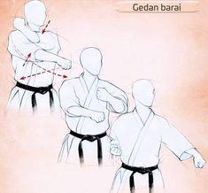 Kung Fu Martial Arts, Self Defense Martial Arts, Martial Arts Workout, Martial Arts Training, Mixed Martial Arts, Boxing Workout, Kendo, Karate Moves, Karate Karate