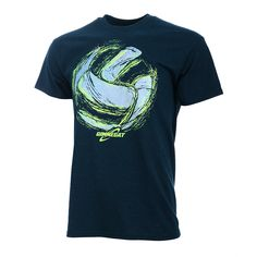 Show your love of the sport with this stylish volleyball t-shirt from GIMMEDAT. Every volleyball shirt is engineered with the athlete in mind, and it goes way beyond just the knockout design and catchy slogans.