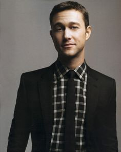 You've come a long way from Angels in the Outfield and Third Rock from the Sun, Joseph Gordon Levitt. You have indeed.