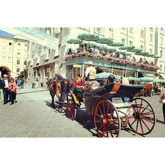 Úžasné ráno v Salzburku #salzburg Salzburg, Big Ben, Building, Instagram Posts, Travel, Voyage, Buildings, Viajes, Traveling