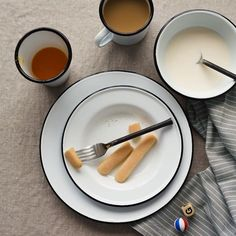 10 Easy Pieces: Outdoor Dining Plates