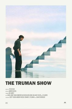 The Truman Show alternative movie poster Visit my shop - seen . - The Truman Show alternative movie poster Visit my shop – seen … – - Iconic Movie Posters, Minimal Movie Posters, Minimal Poster, Movie Poster Art, Poster Wall, Poster Prints, Poster Poster, Cinema Posters, Horror Posters