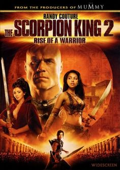 The Scorpion King: Rise of a Warrior (2008) - MovieMeter.nl