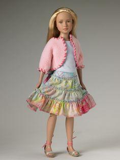 Spring Break   Tonner Doll Company