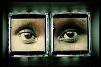 View The Eyes of Guetete Emerita by Alfredo Jaar on artnet. Browse more artworks Alfredo Jaar from Galerie Thomas Schulte. Jasper Johns, Photo Projects, Land Art, Pop Art, Eyes, Artist, Artwork, Photography, Display