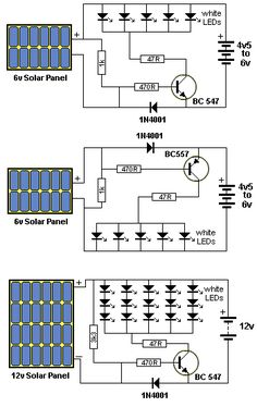 1 - 200 transistor circuits arduino projects, solar projects, electronics  projects, circuit diagram