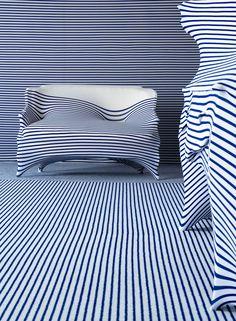 Jean Paul Gaultier se met à la déco