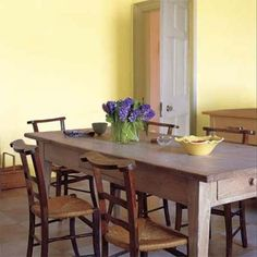 How to refinish furniture with a  whitewashed look. | Photo: Paul Massey/IPC Images | thisoldhouse.com