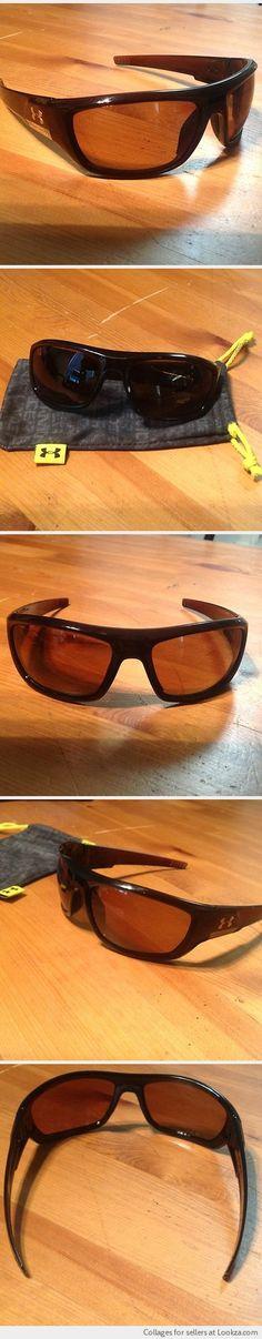 56687734cbd Under Armour Sunglasses. Lightweight