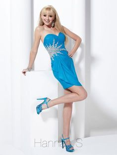 Hannah S 27739 at Prom Dress Shop